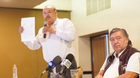 Renuncia presidente del Consejo Estatal de MORENA y se suma a Jorge Hank