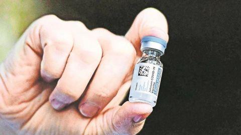 Si nos vacunan, en julio podremos cruzar a Estados Unidos