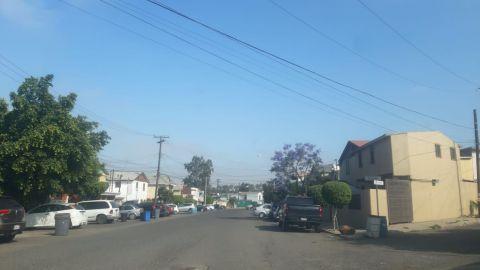 Empieza escases de agua en Tijuana