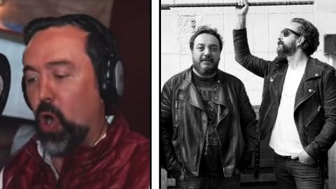 Molotov denuncia a candidato por alterar canción 'Voto Latino' sin permiso