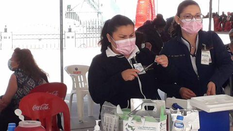 Pacientes recién operados deberán consultar al médico antes de vacunarse