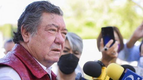 PES aclara que Hank no ha sido sancionado por violencia política contra la mujer