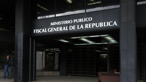 Fiscalía informará incidencias de proceso electoral