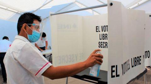 Voto razonado y pro Tijuana, pide presidente de CANACO