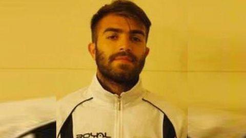 Futbolista muere en el partido homenaje a su hermano fallecido