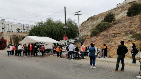 Policía de Tijuana minimiza la violencia grotesca del proceso electoral