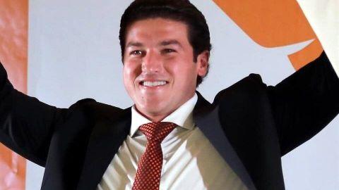 Conteo rápido del INE da victoria a Samuel García en Nuevo León