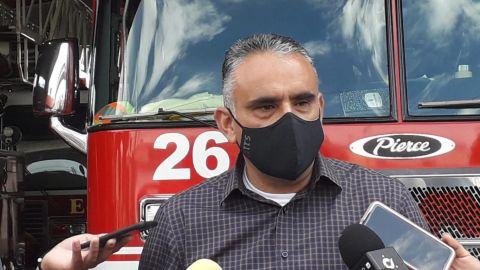 Bomberos Tijuana no había atendido un accidente tan impactante en el Blvd 2000