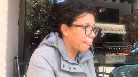 'Solo quiero justicia, ya no me van a regresar a mi Moy', madre de víctima