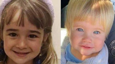 Trágico desenlace de dos niñas desaparecidas con su padre que conmocionó España