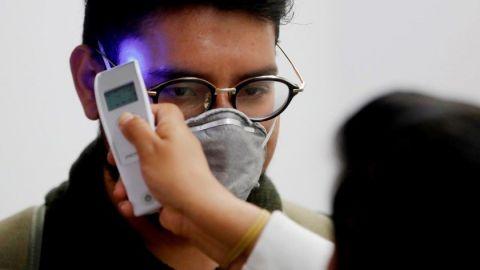 En franco descenso los casos activos de SARS Cov 2 en Baja California