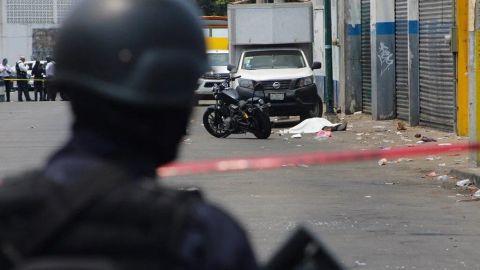 Ataques a dos familias y a fiesta privada en Guanajuato dejan 12 muertos