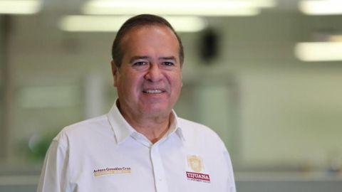 Arturo González es una vergüenza: Jaime Bonilla