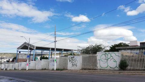 Vandalizan escuela en Lomas del Mirador en León