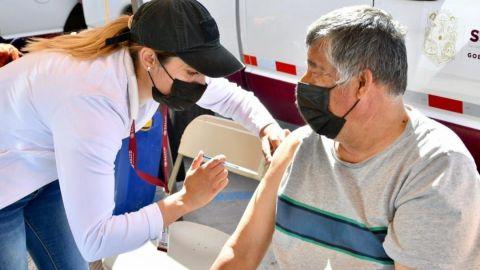 Puntos de vacunación hoy martes en Tijuana, Rosarito y Tecate