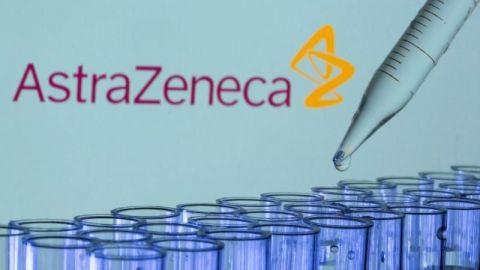 Fracasa tratamiento de AstraZeneca contra el Covid-19