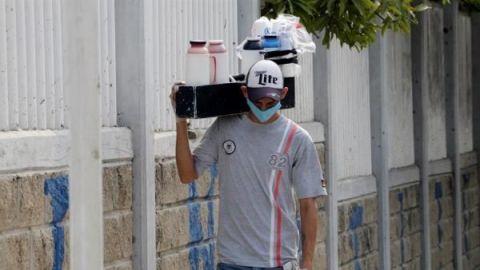 Reportan 44 fallecidos por SARS Cov 2 en Tijuana y 103 casos nuevos en un día