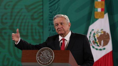 AMLO anuncia sorteo de residencias de ''El Chapo'' y ''El señor de los cielos''