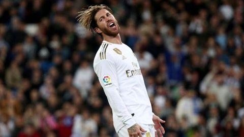 ¡OFICIAL! Sergio Ramos se va del Real Madrid