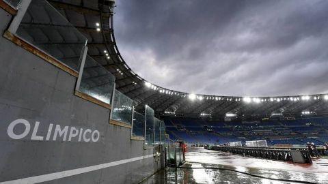 Desactivan bomba cerca del Estadio Olímpico de Roma previo al Italia vs Suiza