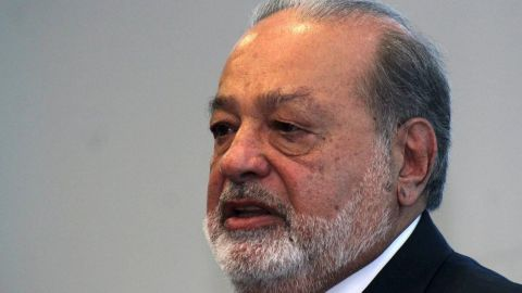 Tras informe de L12, Grupo Carso pierde en la bolsa mexicana 3 mil 141 mdp