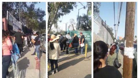 Empieza vacunación anti-covid 19 para 18+ en Tijuana y Rosarito