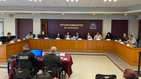 Revela DSPM baja en homicidios en Ensenada