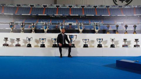 No pensé que fuera a llegar este momento: La emotiva despedida de Sergio Ramos