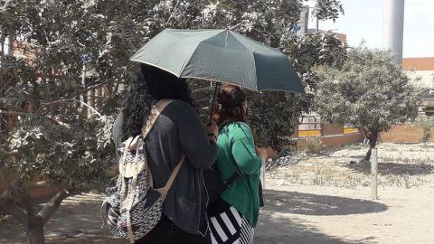 Continúa alerta de calor en Tijuana