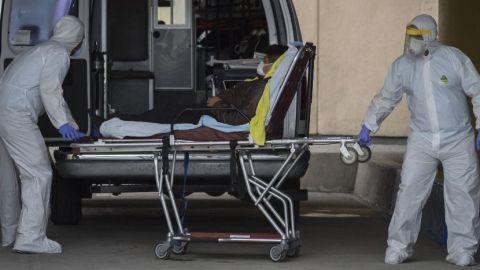 Reportan 22 nuevos casos activos en Baja California, pasa de 314 a 336