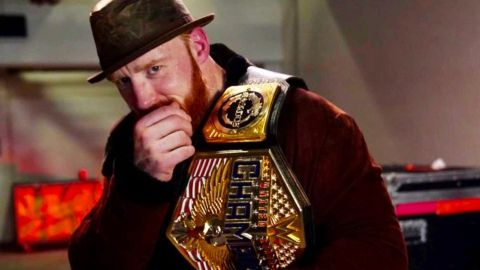 Ladrón roba objetos valiosos en vestuario de la WWE; luchadores piden ayuda