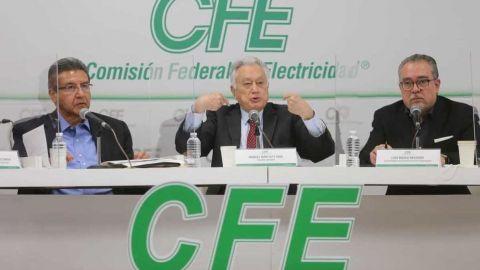 Manuel Bartlett niega investigación en su contra en EU