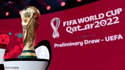 Qatar solamente recibirá a aficionados vacunados para la Copa Mundial