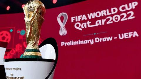 Qatar solamente aceptará aficionados vacunados contra Covid-19 para el mundial