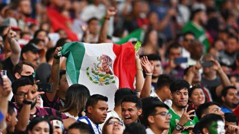 Grito homofóbico podría costarle a México Mundiales de 2022 y 2026: FMF