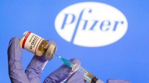 ¡Se acabó la Pfizer! No hay para segundas dosis