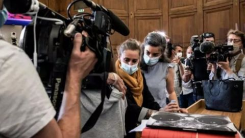 Mujer enfrenta juicio por matar a su padrastro; la violaba desde los 12 años