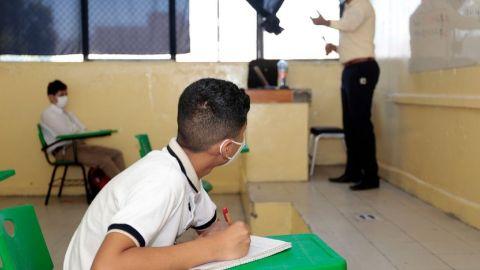 Educación en Veracruz da a conocer nuevo ciclo escolar