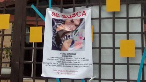 Usan parroquia para localizar a joven extraviada en Tijuana