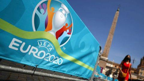 Así se jugarán los octavos de final de la Euro 2020