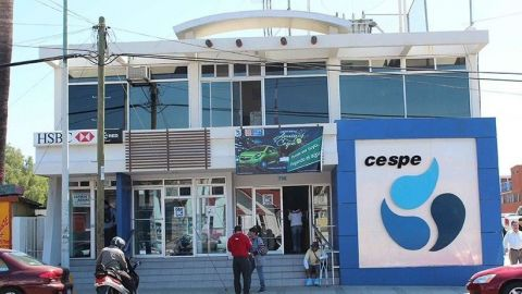 Cierre de calles por trabajos de Cespe
