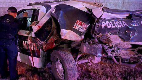 No se negó el servicio a los policías: Cruz Roja