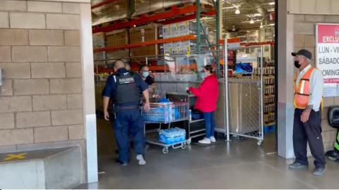 Clausuran Costco de Ensenada por operar sin permisos