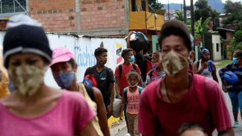 Crisis por COVID-19 redujo la clase media en Latinoamérica: Banco Mundial