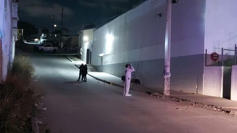Reportan 5 homicidios en un día en BC