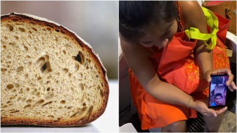 Niña muere tras comer pan envenenado en Veracruz; su hermanito está grave