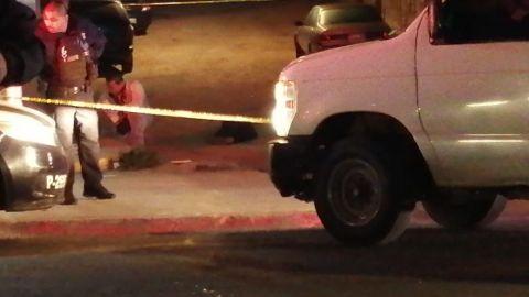 ¡No nos fue tan mal! Reportan 3 homicidios en Baja California