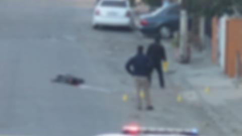 Suman 164 muertes violentas en lo que va de junio