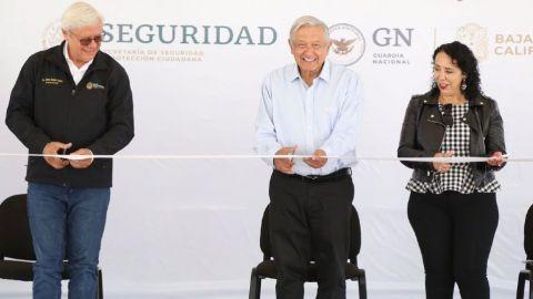 Autos 'chocolate' en Baja California serán regularizados, anuncia AMLO