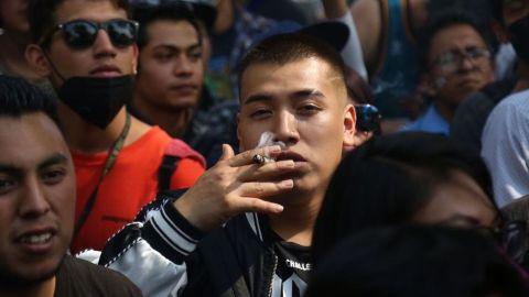 Corte discute despenalización de uso lúdico y recreativo de mariguana